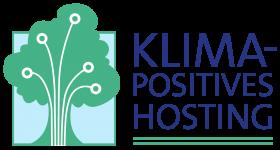 Klimapositi Logo